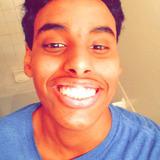Abdistar from Richfield | Man | 23 years old | Capricorn
