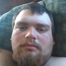 Squatch looking someone in Middleport, New York, United States #6