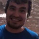 Alsanher from Talavera de la Reina | Man | 32 years old | Virgo