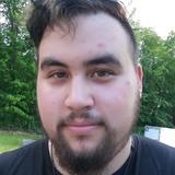 Ironbear from Whittaker   Man   26 years old   Gemini