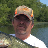 Bassmaster from Quincy   Man   45 years old   Pisces