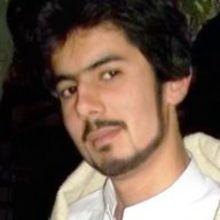 Ansuu looking someone in Pakistan #7