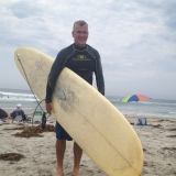 Gary Imakeboards from Encinitas | Man | 52 years old | Capricorn