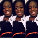 Antesha from Newnan   Woman   25 years old   Capricorn