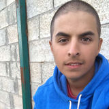 Bandar from Riyadh | Man | 22 years old | Aries