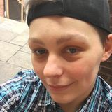 Jayden from Gloucester | Woman | 25 years old | Cancer