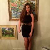 Posion Ivy from Rancho Santa Margarita | Woman | 24 years old | Taurus
