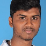Shajahan from Pondicherry | Man | 23 years old | Sagittarius