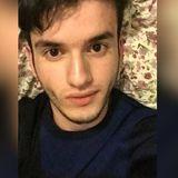 Murdock from Enfield | Man | 26 years old | Scorpio