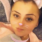 Amythompsonfb from South Shields | Woman | 29 years old | Gemini