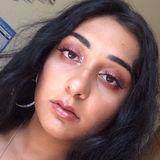Kita from Berkeley   Woman   22 years old   Capricorn