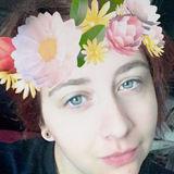 Ladyhawk from Greenwood | Woman | 25 years old | Scorpio