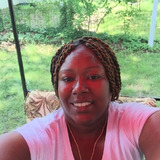 Reek from Annapolis | Woman | 35 years old | Leo