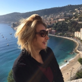 Nuwr from Nice | Woman | 50 years old | Capricorn