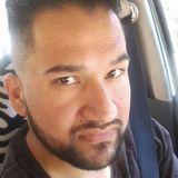 Diablito looking someone in Merced, California, United States #4