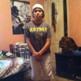 Little Nigga from Keyser | Man | 25 years old | Virgo