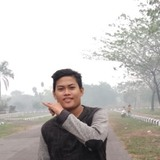 Ilham from Sampit | Man | 20 years old | Cancer