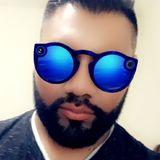 Blackwolf from Union City | Man | 34 years old | Gemini
