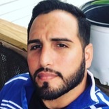 Ricky from Jacksonville | Man | 35 years old | Cancer