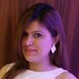 Krinz from Dubai | Woman | 32 years old | Leo
