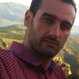 Sebastian from Majadahonda | Man | 43 years old | Aquarius