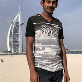 Hamza from Abu Dhabi | Man | 25 years old | Taurus