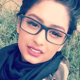 Ash from Dagenham | Woman | 23 years old | Sagittarius