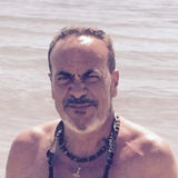 Ger from Paterna | Man | 59 years old | Libra