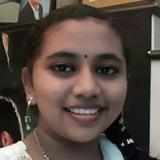 Priya from Thiruvananthapuram | Woman | 18 years old | Libra