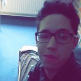 Medi from Braunschweig | Man | 26 years old | Aquarius