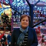 Elena from Sevilla | Woman | 66 years old | Aquarius