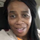 Middle-Aged Black Women in Massachusetts #6