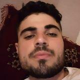 Karam from Bielefeld | Man | 23 years old | Cancer