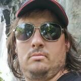 Wolfman from Kingston | Man | 41 years old | Sagittarius