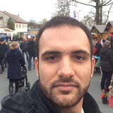 Ali from Bielefeld   Man   31 years old   Aquarius