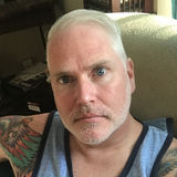 Duffy from Worcester | Man | 50 years old | Aquarius