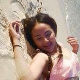 buddhist women #8
