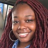 Charon from Mesa | Woman | 24 years old | Gemini