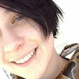 Makala from Tremonton | Woman | 21 years old | Taurus