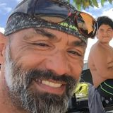 middle-aged in Haiku, Hawaii #1