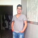 Giorgio from Koeln-Kalk   Man   31 years old   Cancer