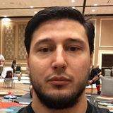 Vitekbiryukov from Mountain View | Man | 34 years old | Leo