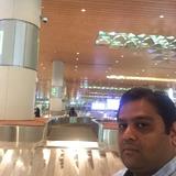Hemesh from Pennagaram | Man | 39 years old | Scorpio
