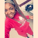 Brina from Terre Haute   Woman   25 years old   Gemini