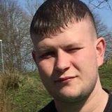 Frazer from Warrington | Man | 26 years old | Libra