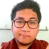 Mb from Alhambra | Man | 27 years old | Virgo