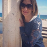 Vicbas from Alicante | Woman | 44 years old | Gemini
