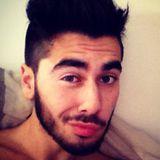 Sacha from Clamart | Man | 26 years old | Capricorn