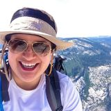 Abby from Seattle   Woman   31 years old   Cancer