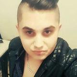 Rayen from Dresden | Man | 24 years old | Aquarius